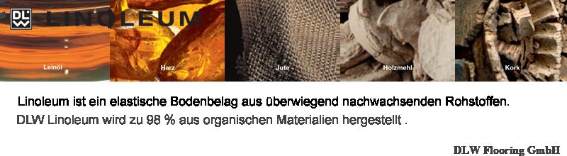 DLW Linoleum Marmorette