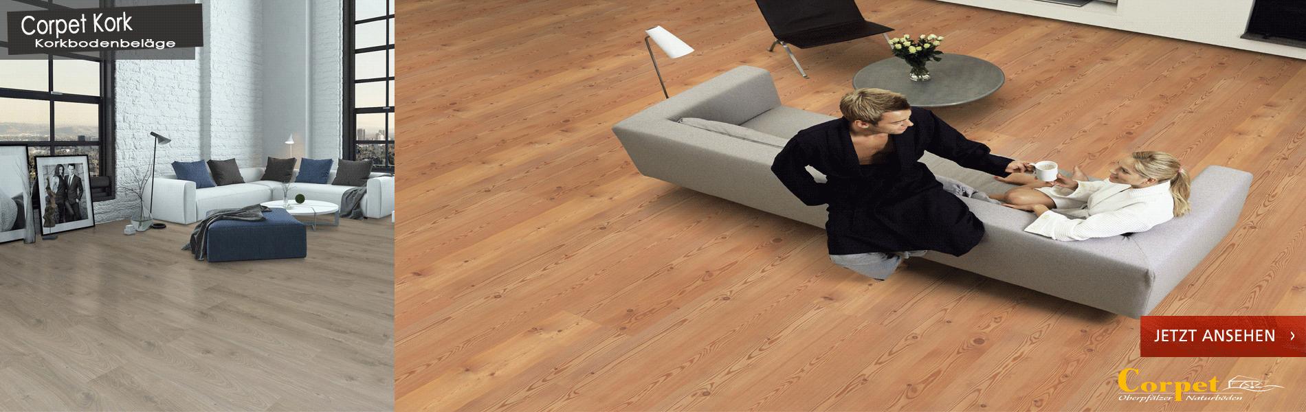 Fußbodenbeläge nach Maß online kaufen im Fußboden Shop Linoleum-Desig